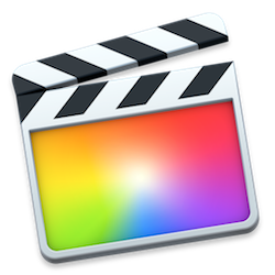 Final Cut Pro X for Mac v10.4.6 中文破解版下载 视频剪辑编辑软件