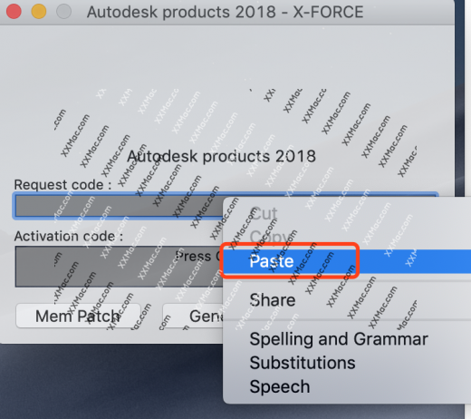 Autodesk AutoCAD v2018 for Mac中文破解版 CAD设计软件