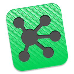 OmniGraffle Pro Mac v7.11.2 中文破解版下载 思维导图软件