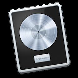 Logic Pro X Mac v10.4.6 中文破解版下载 音频制作软件