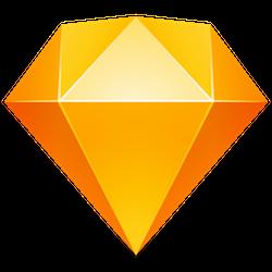 Sketch Mac v58 中文破解版下载 矢量设计软件