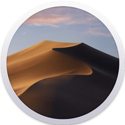 macOS Mojave 10.14.6 中文官方版免费下载