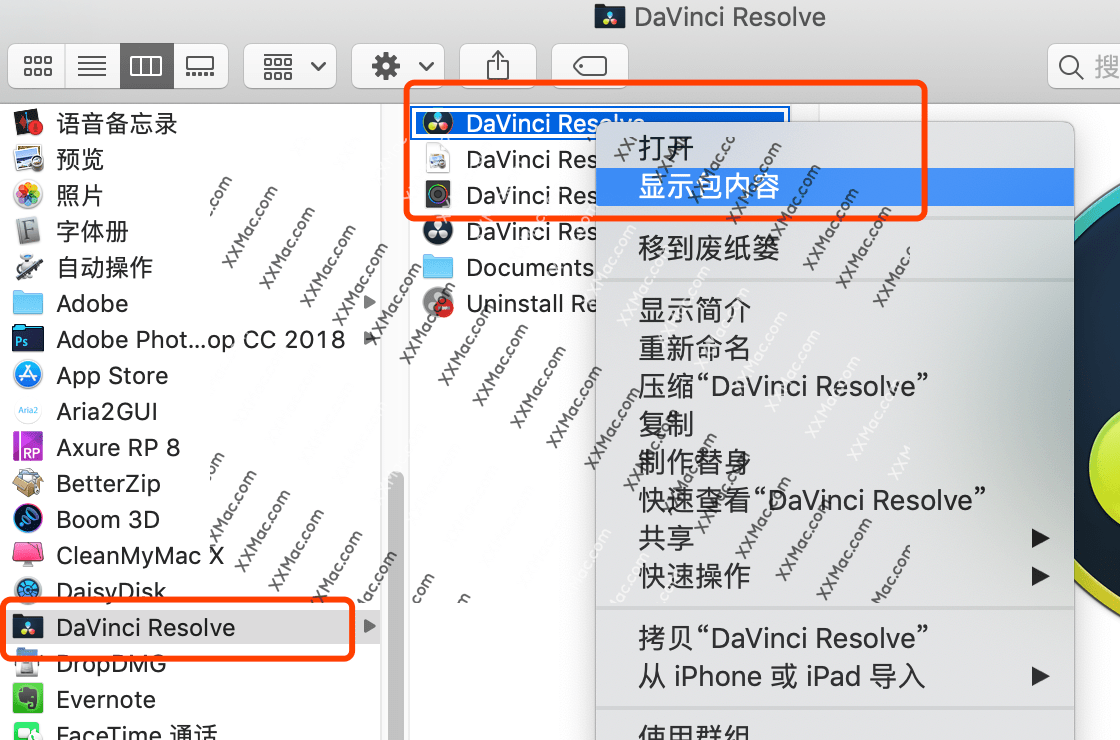 DaVinci Resolve Studio for Mac v16.0b1 中文破解版下载 达芬奇调色软件