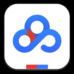 BaiduPCS-Go Mac v3.6.8 百度云网盘Mac破解下载速度客户端