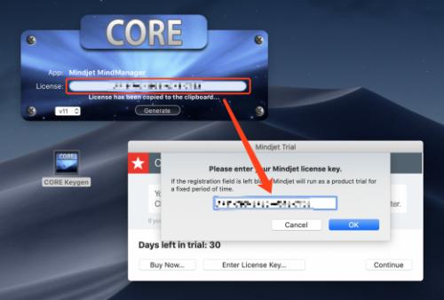 MindManager v11.2 for Mac英文破解版 思维导图软件