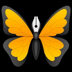 Ulysses for Mac v19.2 中文破解版下载 写作文本编辑软件