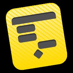 OmniPlan Pro 3 Mac v3.13 中文破解版下载 项目管理流程软件