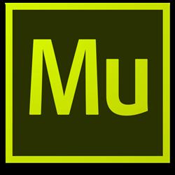 Adobe Muse cc v2018.1.0 for Mac中文破解版 无需写代码的网站开发工具