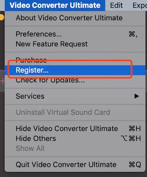 wondershare video converter ultimate v10.1.0.19 for Mac中文破解版 万能视频格式转换器