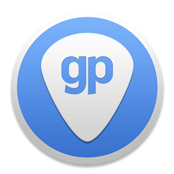 Guitar Pro for Mac v7.5.2 中文破解版下载 吉他谱调音软件