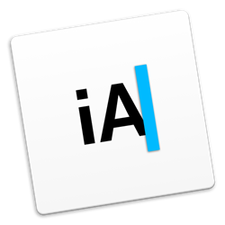 iA Writer for Mac v5.6 中文破解版下载 写作编辑软件