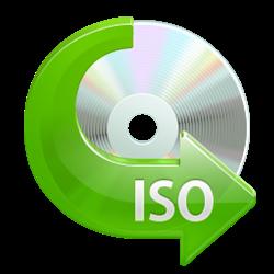 AnyToISO Pro v3.9.3 for Mac中文破解版 ISO镜像文件制作软件