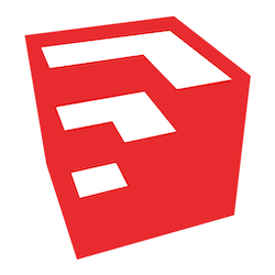 SketchUp 2019 for Mac v19.1.173 中文破解版下载 3D建筑设计软件草图大师
