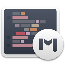 MWeb for Mac v3.3.4 中文破解版下载 Markdown编辑器