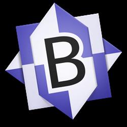 BBEdit Mac v12.6.7 英文破解版下载 代码编辑软件