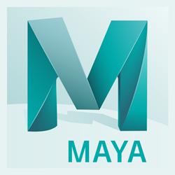 Autodesk Maya v2018.4 for Mac中文破解版 玛雅三维动画制作软件