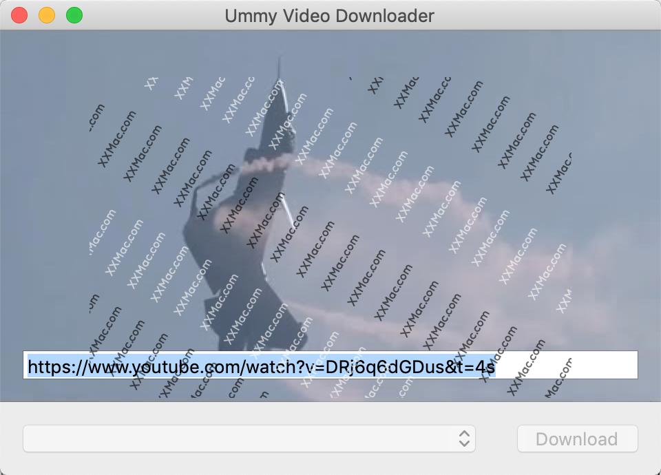 Ummy Video Downloader v1.68 for Mac英文破解版 YouTube视频下载软件