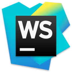 JetBrains WebStorm v2018.2.6 for Mac中文汉化破解版 JavaScript开发工具