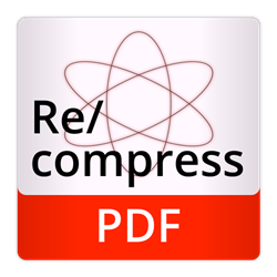Recompress for Mac v19.10.28 中文破解版下载 PDF压缩工具