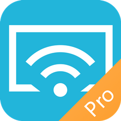 AirPlayer Pro v2.5.0.2 for Mac中文破解版 AirPlay播放及屏幕录制工具