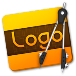Logoist v3.1 for Mac中文破解版 图标LOGO设计制作软件