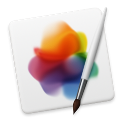 Pixelmator Pro for Mac v1.8 中文破解版下载 图像处理软件
