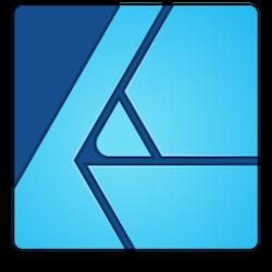 Affinity Designer for Mac v1.7.0.4 中文破解版 专业图形设计软件