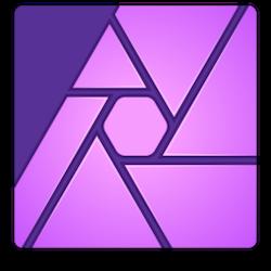Affinity Photo Beta for Mac v1.7.0.128 中文破解版下载 专业照片编辑软件