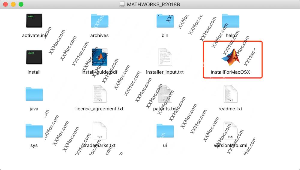 Mathworks Matlab R2018b for Mac v9.5.0.944444 中文破解版下载 数学分析软件