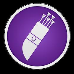 Quiver v3.2.1 for Mac英文破解版 程序员专用记事本应用
