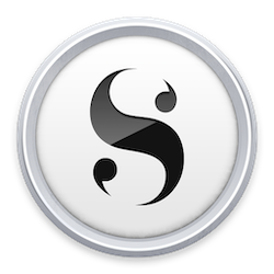 Scrivener for Mac v3.1.4 中文破解版下载 著名的写作软件