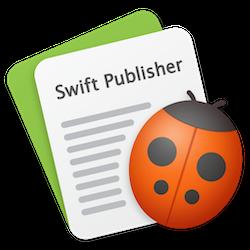 Swift Publisher for Mac v5.0.9 英文破解版下载 版面编辑软件
