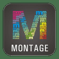 WidsMob Montage for Mac v1.18 中文破解版 马赛克图片制作软件