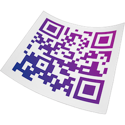 QR Factory for Mac v2.9.16 英文破解版下载 二维码生成软件