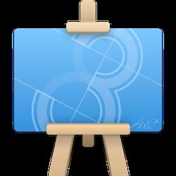 PaintCode for Mac v3.4.8 英文破解版 iOS矢量图形编程软件