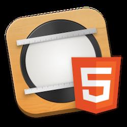 Hype4 for Mac v.4.0.0 中文破解版下载 HTML5动画制作软件