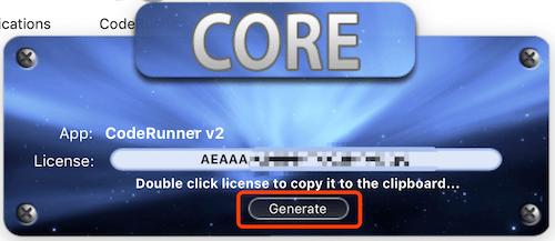 CodeRunner v3.0.1 for Mac英文破解版 代码编辑工具