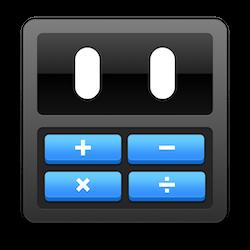 Calcbot v1.0.6 for Mac英文破解版 专业计算器