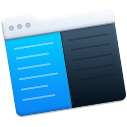 Commander One v3.0 for Mac 中文破解版 双栏文件管理软件