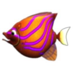 Feeding Frenzy 大鱼吃小鱼 for Mac英文版 休闲游戏