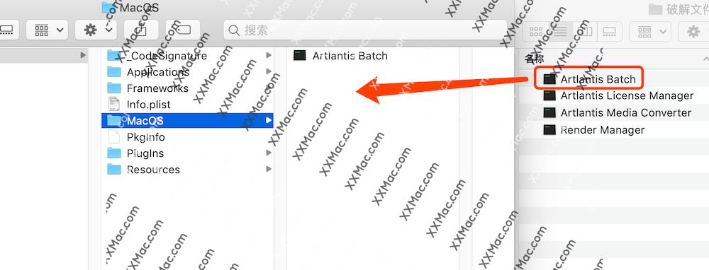 Artlantis Studio 2019 v8.0.2.16195 for Mac中文破解版 3D渲染软件