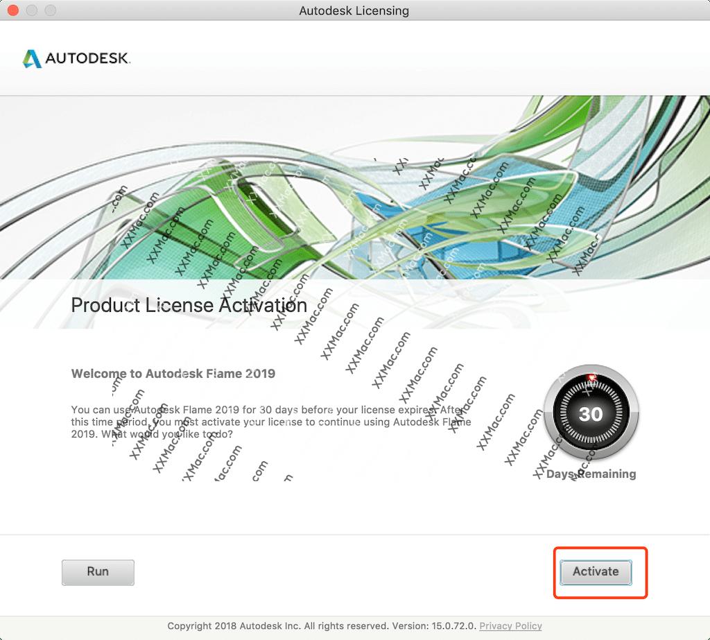 Autodesk Flame for Mac v2019.2.1 英文破解版 高级三维视觉特效合成软件