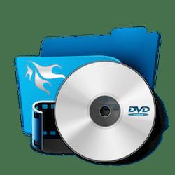 AnyMP4 DVD Ripper v8.2.10 for Mac英文已激活版 视频转换工具
