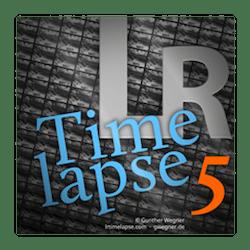 LRTimelapse v5.1.1 for Mac英文破解版 延迟摄影软件