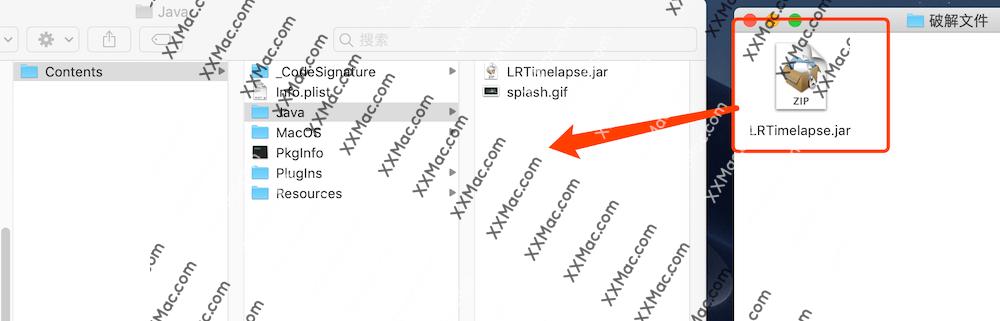 LRTimelapse for Mac v5.2 英文破解版下载 延迟摄影软件