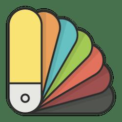 Pikka v1.8 for Mac英文已激活版 取色器