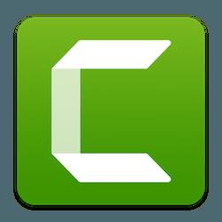 Camtasia Studio 2019 for Mac v2019.0.9 中文破解版下载 屏幕录制软件