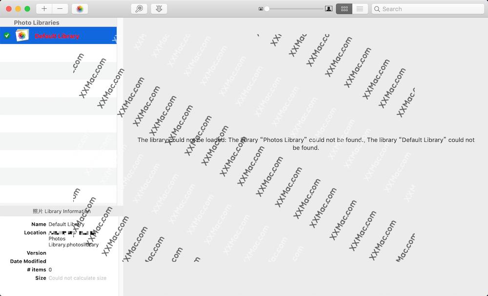 PowerPhotos for Mac v1.6 英文破解版 图像管理及重复图像清理工具