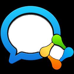 企业版微信 for Mac版 v2.7.0.1070 官方版 免费下载