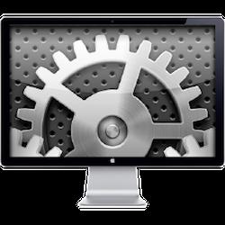 SwitchResX for Mac v4.8.0 破解版附序列号 Mac屏幕分辨率修改软件